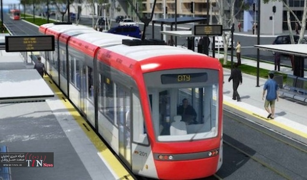 Canberra Metro to build stage one of Capital Metro light rail project