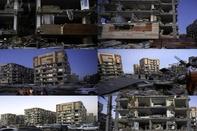 ویرانی خانههای نوساز، عملکرد مهندسان، ناظران و پیمانکاران را زیر سوال برد