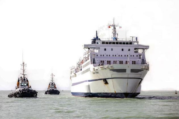کشتیها همچنان از رفتن به سواحل رژیم صهیونیستی خودداری میکنند