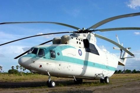 United Engine promises performance boost for Mi - ۲۶