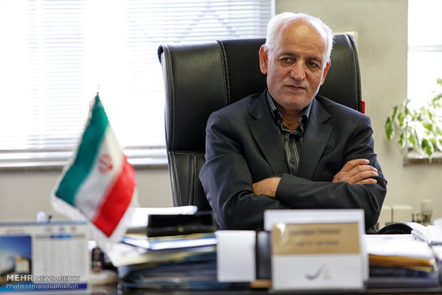چهره صنعت هوانوردی ایران که کاندیدای انتخابات مجلس شد