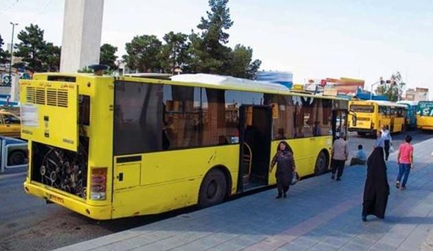 تشدید برخورد با تخلفات رانندگان اتوبوس شرکت واحد