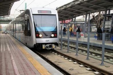 مترو اصفهان امروز جابجایی مسافر ندارد