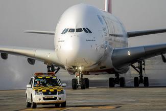 تحویل هواپیمای صفر کیلومتر به چه شکل است