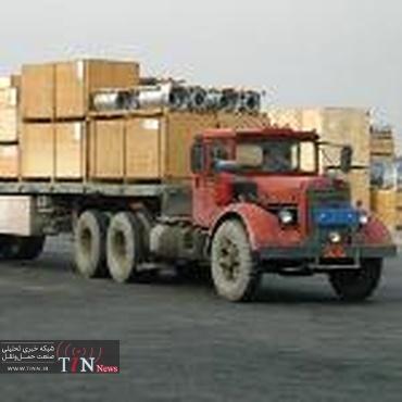 راهکارهای تسهیل واردات کامیون های با عمر زیر ۳ سال بررسی شد