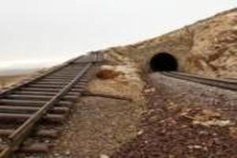 احداثمسیر مستقیم ریلی بین ایران - ترکمنستان
