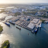 Port of Gothenburg marks the largest rail volume in its history