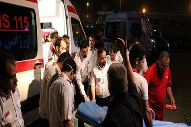 دو تصادف در گردنه اسدآباد یک کشته و ۳۲ مصدوم برجای گذاشت