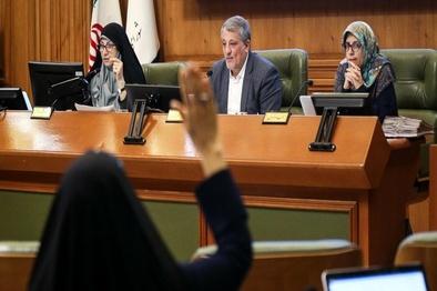 دوفوریتی شهردار رای نیاورد