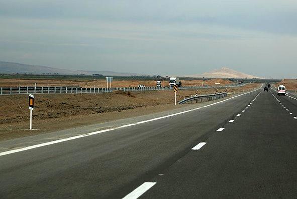 احداث 200کیلومتر بزرگراه طی دو سال در استان کرمان
