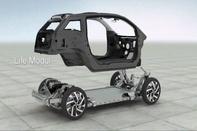 Will Future Cars Have CO2-Negative Carbon Fiber?