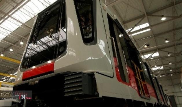 Sofia orders Inspiro metro trainsets