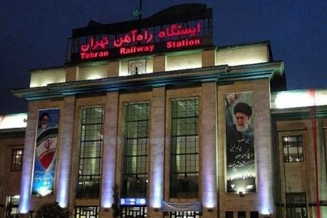 هدف انتقال راهآهن تهران سود یک ارگان است