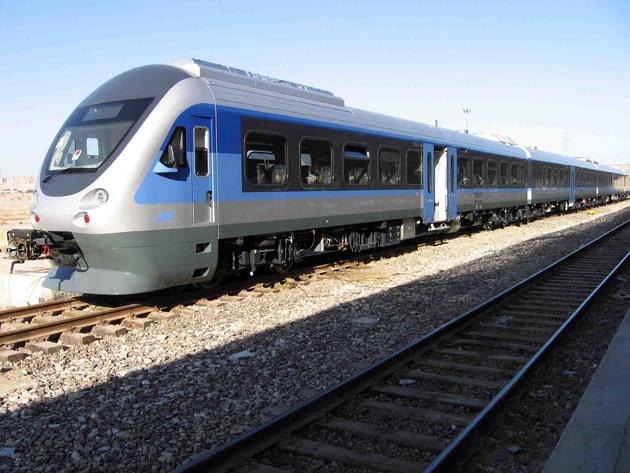 جزئیات  توقف قطارهای سریعالسیر از زبان مدیرعامل «رجا»