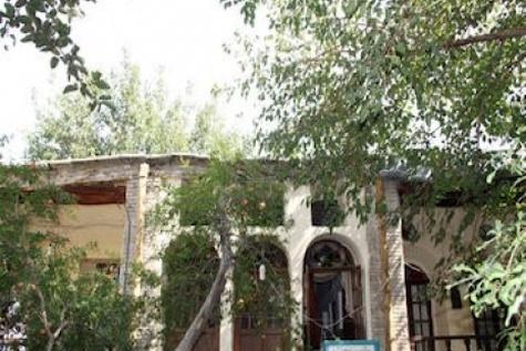 ارایه الگوی اقتصادی اجرای یک پروژه در محله سیروس تهران به وزارت راه و شهرسازی