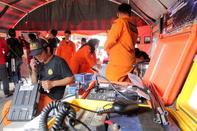 17 Fishermen Lost After Bulk Carrier Collision