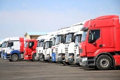 ثبت نام بیمه تکمیلی درمان رانندگان بخش حمل و نقل کالا در استان سمنان آغاز شد