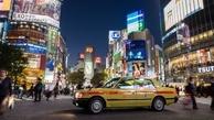 فناوری تشخیصچهره در تاکسیهای توکیو