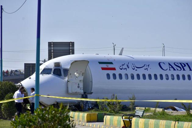 ناوگان هوایی ایران چه وضعیتی دارد؟