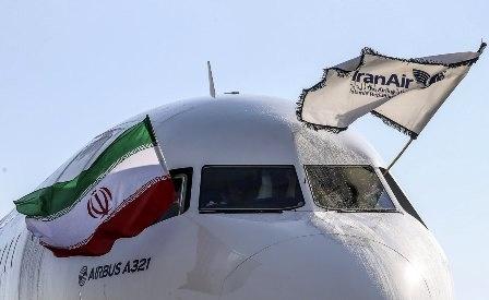 نقش وزارت خارجه در پیگیری ورود هواپیماها بسیار موثر است