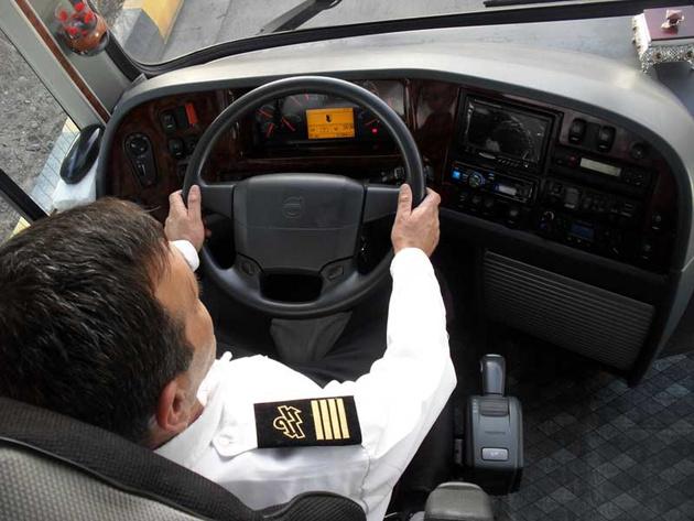 سرعتگیرهایی که به خودروهای سنگین آسیب می زنند
