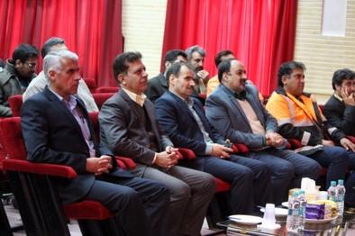 جابهجایی11 درصد از کل بار کشور توسط ناوگان حمل ونقل استان اصفهان