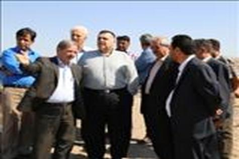 رونق اقتصادی شمال غرب کشور با احداثآزادراه تبریز - مرند - بازرگان
