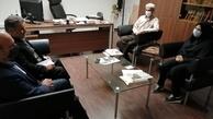 فعالیت 3هزار 800دستگاه تاکسی درحمل ونقل درون شهری  قزوین
