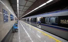 اتصال ۸ ایستگاه مترو پایتخت به بیمارستانها