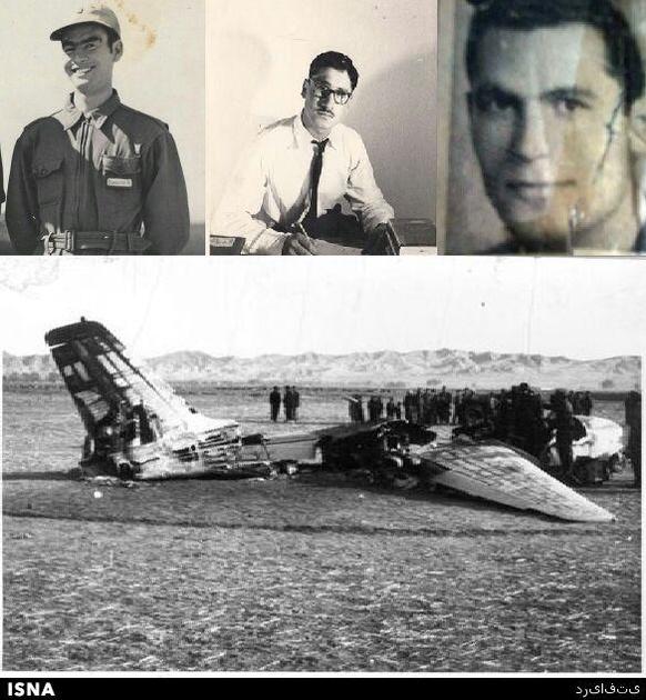 ماجرای خواندنی اولین برخورد هوایی ایران و شوروی