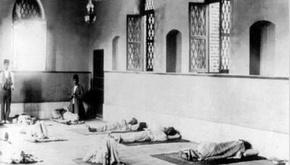 روایت یک شاهد عینی از ایران «وَبا زده» در ۱۶۳ سال پیش؛  اگر خدا بخواهد میمیریم وگرنه زنده خواهیم ماند