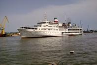 افزایش ۶۲ درصدی سفرهای نوروزی کشتیرانی والفجر