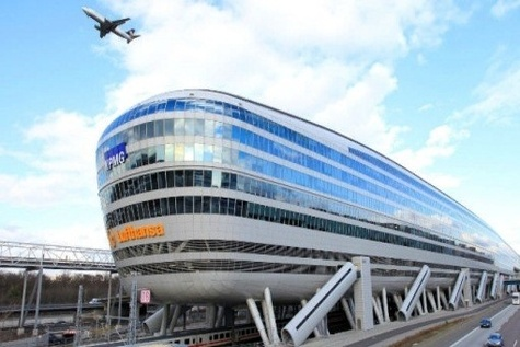 Frankfurt Airport launches new Gaming World area for passengers