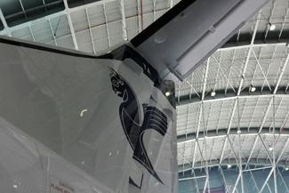 گزارش تصویری استقبال از  ورود 4 فروند هواپیمای ATR