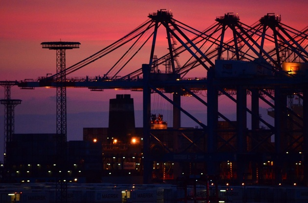 COSCO Shipping Ports Continues Growth Momentum