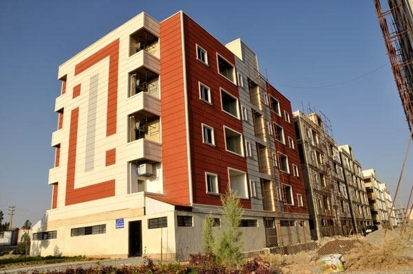 مغایرت ساخت و سازها با طرح تفصیلی تهران بررسی شد