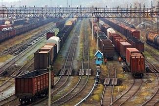 عملکرد راهآهن اراک در سال ۹۶