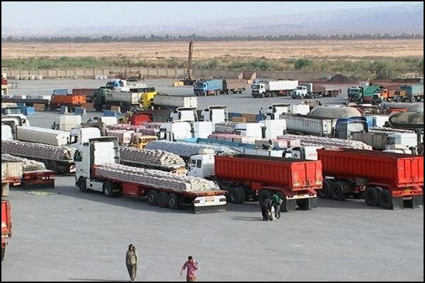 صدور ۳۵هزار بارنامه در پایانه بار استان تهران در هفته جاری