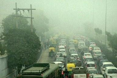 ممنوعیت تردد خودروهای فاقد معاینهفنی در تهران