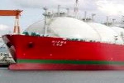 تامین کشتی ارزان قیمت برای حمل گاز مایع