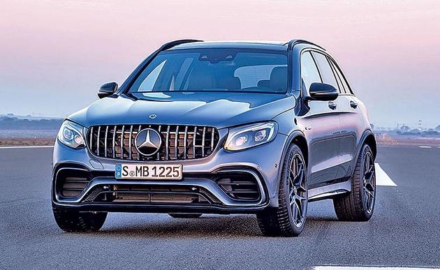 Mercedes orders up more trucks for U.S
