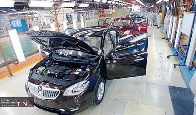 بیتأثیری وام خودرو در نرخ اعلامی خودروسازان