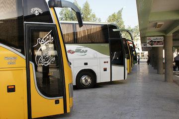 رشد ۲۰ درصدی جابهجایی مسافر در فروردین ماه ۹۸ نسبت به سال گذشته