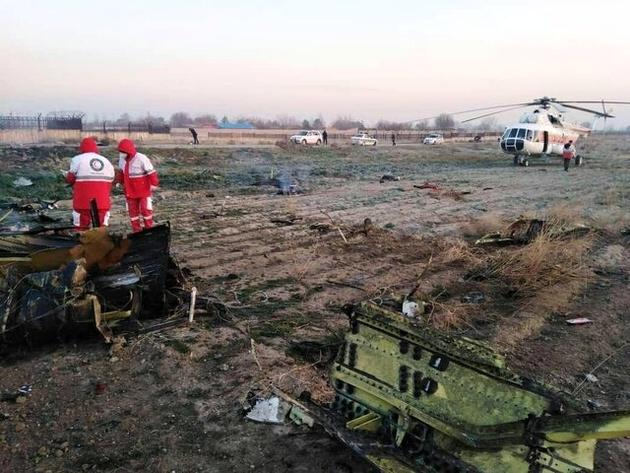 مرگ ۷۵۹ نفر در جهان با هواپیمای بوئینگ ۸۰۰-۷۳۷