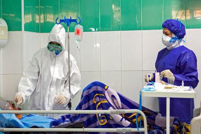 مبتلایان به کرونا در سیستان وبلوچستان به ۴۴ نفر رسید/محدودیت رفت وآمد در شهرها اعمال شد