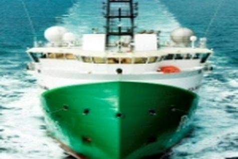 IMO - adopted shipping routes in effect from next week