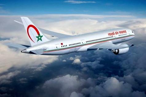 لغو پروازهای شرکت هواپیمایی مراکش از طریق دوحه