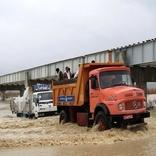 سیل در جنوب سیستان و بلوچستان جان ۲ نفر را گرفت
