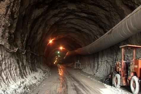 تونل «کبیرکوه» و «قلاجه» در حسرت اعتبار / لزوم جذب اعتبارات ملی