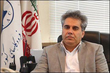 فرودگاه شیراز میزبان پروازهای اربعین شد